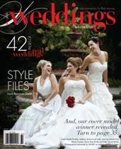 Real Weddings – Winter/Spring 2008
