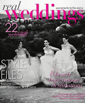 Real Weddings – Winter/Spring 2009