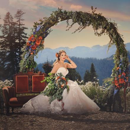 Capture Photography Sacramento Wedding Photographer Real Weddings Magazine
