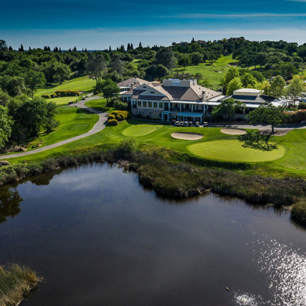 Granite Bay Golf Club Sacramento Wedding Venue Real Weddings Magazine