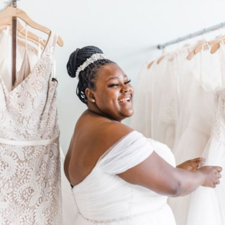 Sparkle Bridal Couture-Sacramento Tahoe Wedding Gowns Curvy Bridal Dresses-Real-Weddings-Magazine