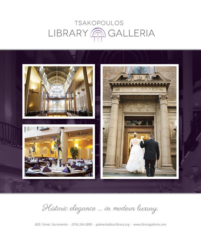Best Sacramento Wedding Venue | Best Northern California Wedding Venue | Hotel Wedding Venue | Modern Luxury Wedding Venue | Ballroom Wedding Venue