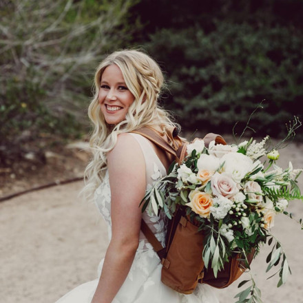 Visual Impact Design Sacramento Wedding Florist