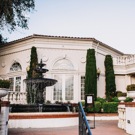 Vizcaya Sacramento Mansion Estate Wedding Venue Real Weddings Magazine