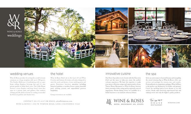 Sacramento Wedding Venue | Luxury Wedding Venue | Ballroom Wedding Venue | Lodi Wedding Venue | Garden Wedding Venue