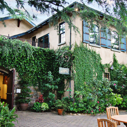 Wines and Roses Restaurant Hotel Spa Lodi Wedding Venue Real Weddings Magazine