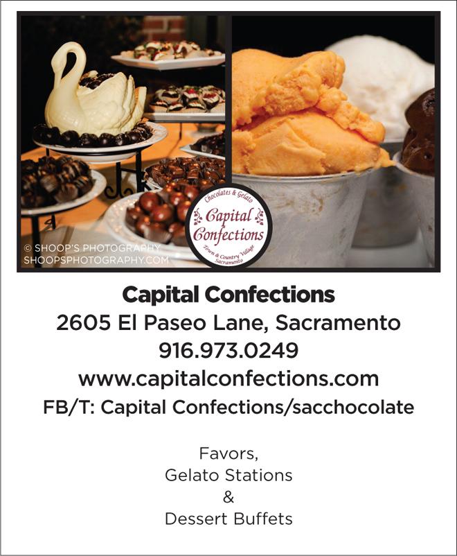 Best Sacramento Wedding Desserts | Best Tahoe Wedding Desserts | Best Northern California Wedding Desserts | Best Sacramento Wedding Favors | Best Tahoe Wedding Favors | Best Northern California Wedding Favors