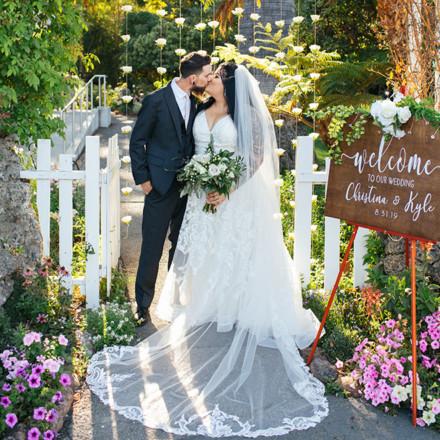 Lixxim Photography Sacramento Wedding Photographer Real Weddings Magazine