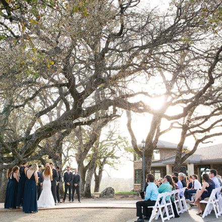 The Ridge Events Center-Auburn-Wedding-Venue-Sacramento Real Weddings Magazine
