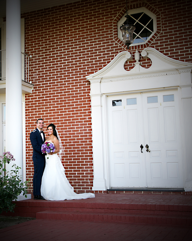Wedding Ceremony and Reception Site: Grace Vineyards, Galt