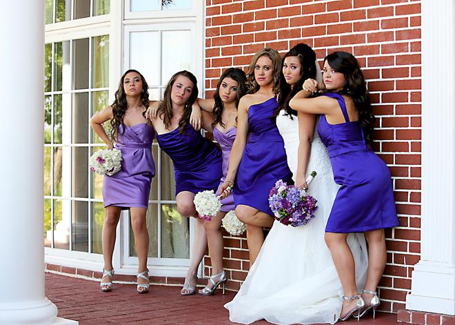 Grace Vineyards - Winery Weddings - Sacramento area, CA