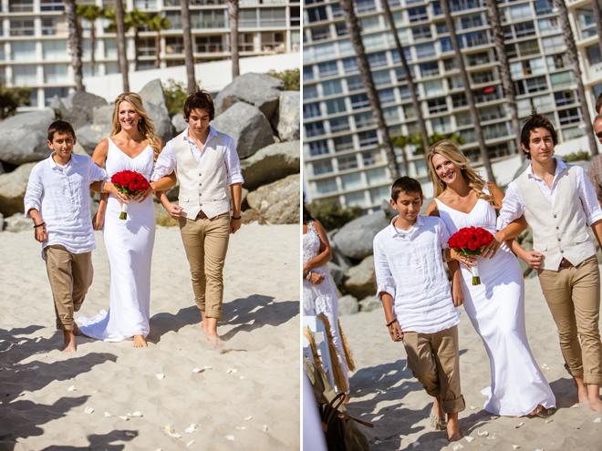 5 Finger Photo on www.realweddingsmag.com 9