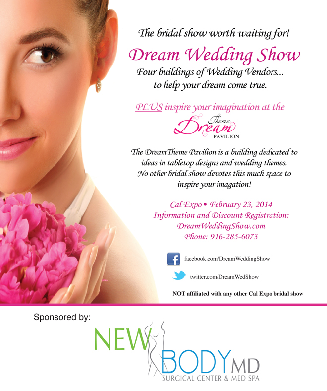 DreamWeddingShowAd