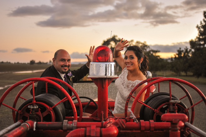 Real Weddings Magazine, www.realweddingsmag.com 15
