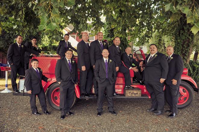 Real Weddings Magazine, www.realweddingsmag.com 5