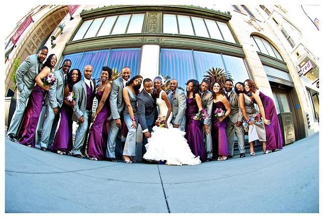Hall Wedding 322