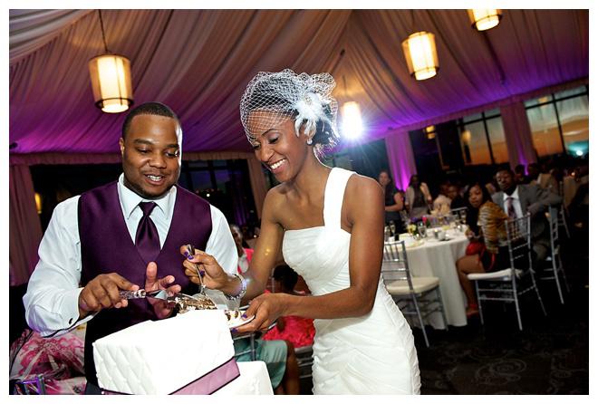 Hall Wedding 550