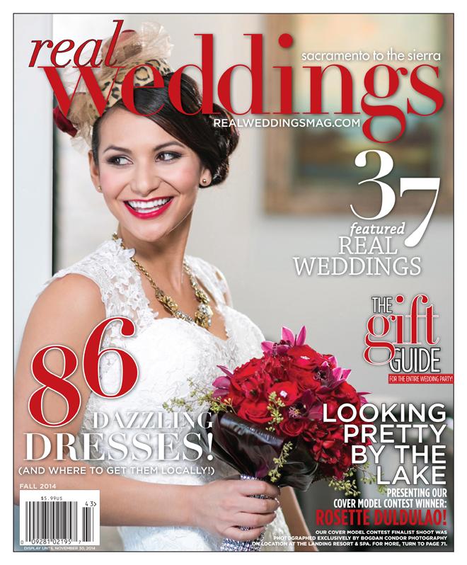 Real Weddings-Fall 2014