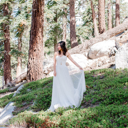 Tahoe Collection Vail Resorts Heavenly Kirkwood Northstar Tahoe Wedding Venues Real Weddings Magazine