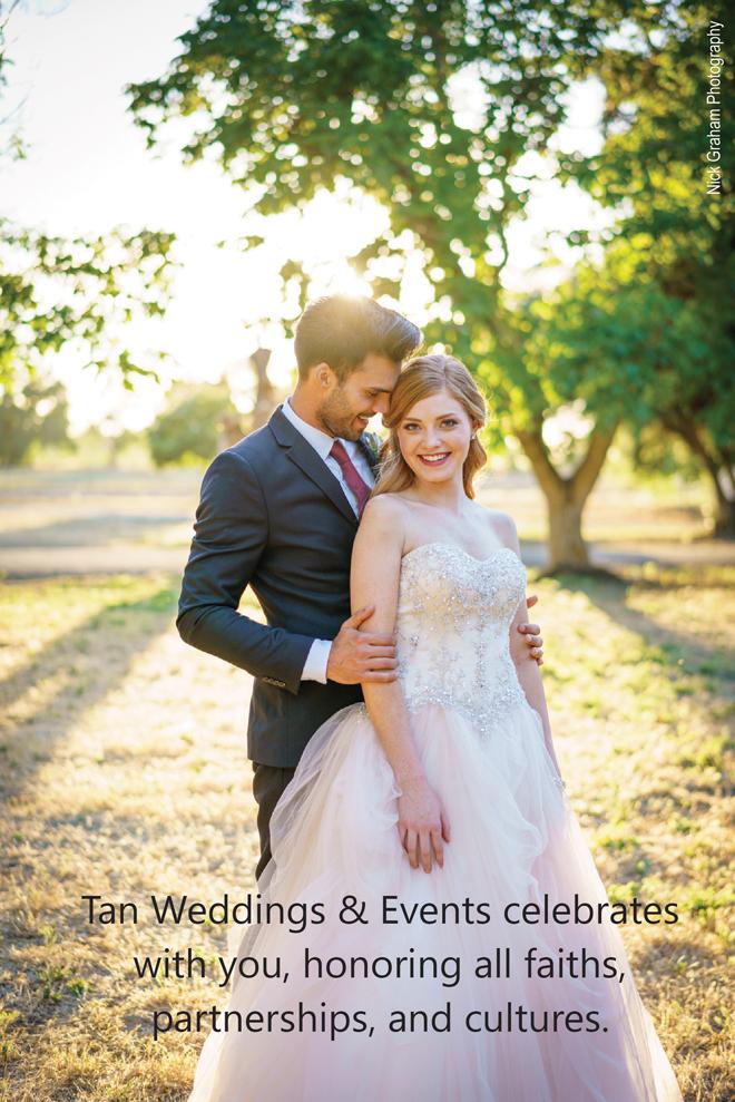 Tan Weddings & Events | Sacramento Wedding Officiants | Sacramento Wedding Music | Sacramento Wedding Elopements | Sacramento Wedding Planning | Sacramento Wedding Financing