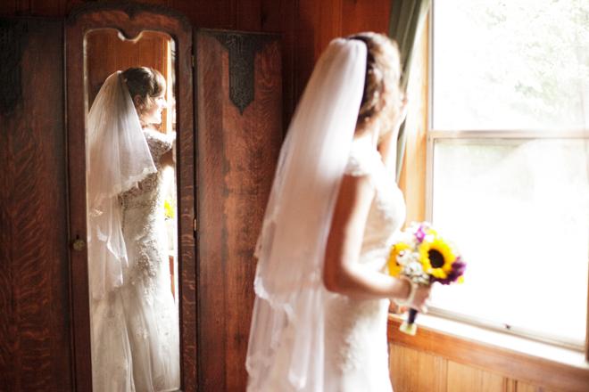 Alisha & Mathew by Melanie Soleil Photography on www.realweddingsmag.com 3