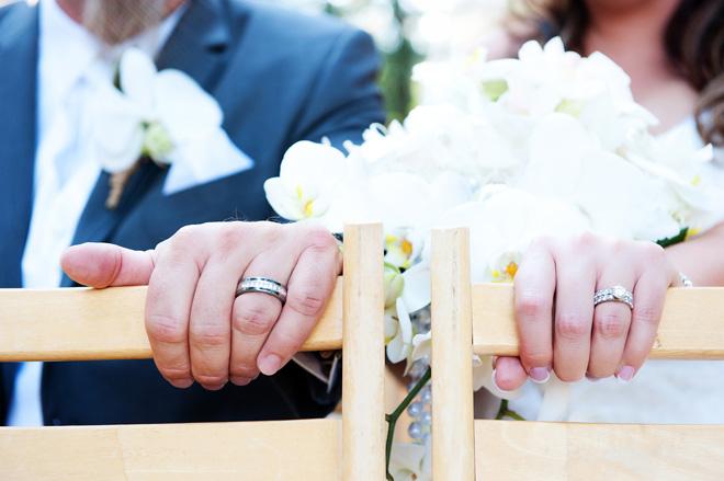 John  & Melissa by Shoop's Photography on www.realweddingsmag.com 11A
