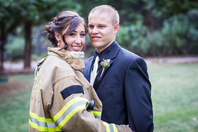 Krista & Josh by H & Company on www.realweddingsmag.com 15
