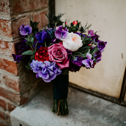 Placerville Flowers on Main Sacramento Wedding Florist Real Weddings Magazine