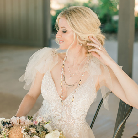Style Avenue Studios Sacramento Custom Jewelry Bridal Gifts Real Weddings Magazine