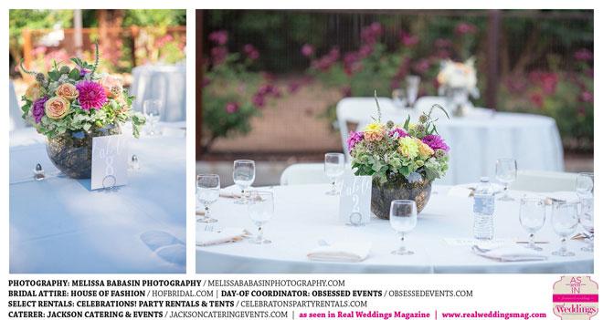 Sacramento Wedding Rentals