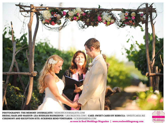 SACRAMENTO WEDDING OFFICIANT