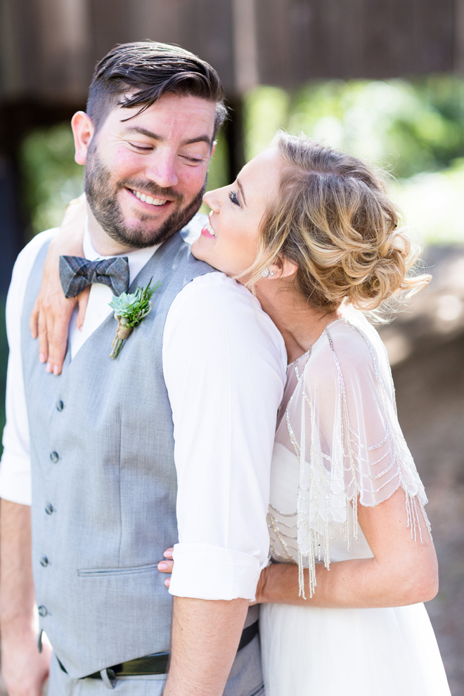 Tonya & Travis - Photo by TreCreative on www.realweddingsmag.com 0