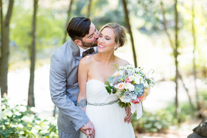 Tonya & Travis - Photo by TreCreative on www.realweddingsmag.com 7