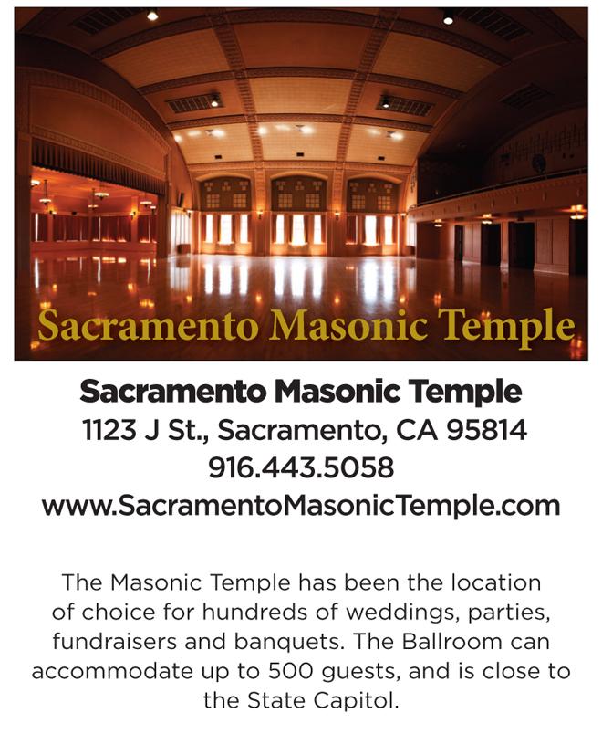 Best Sacramento Wedding Venue | Best Northern California Wedding Venue | Best Tahoe Wedding Venue | Large Capacity Wedding Venue | Ballroom Wedding Venue