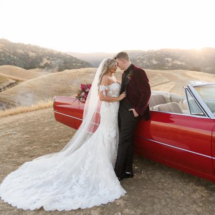 Sweet Marie Photography Vacaville Sacramento Wedding Photographer Real Weddings Magazine