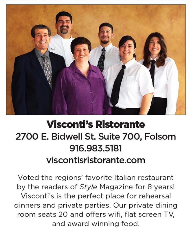 Best Sacramento Wedding Venue | Best Northern California Wedding Venue | Best Sacramento Rehearsal Dinner | Best Northern California Rehearsal Dinner | Best Folsom Rehearsal Dinner