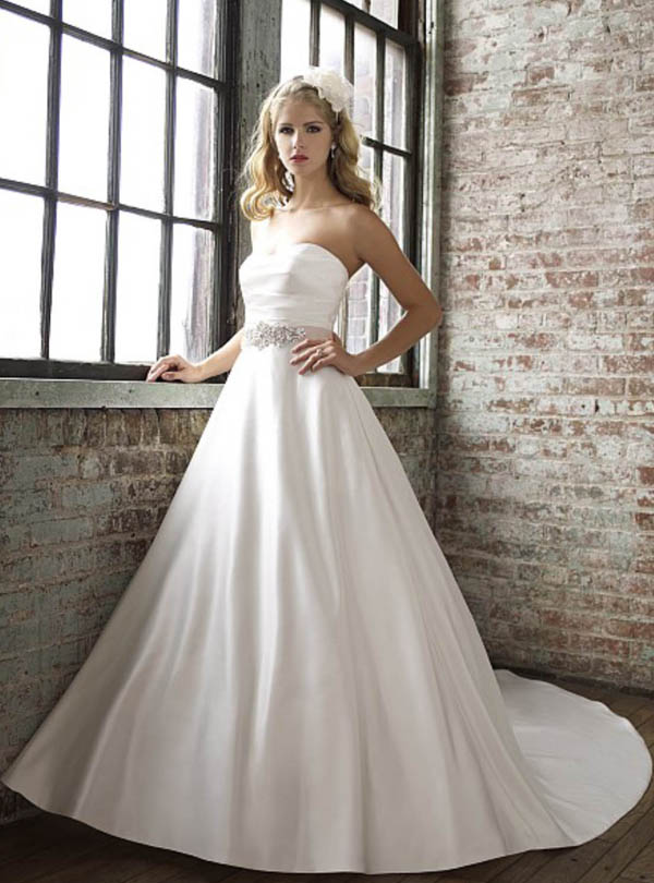 Wedding Dresses | Bridal Gowns | Bridesmaid Dresses - The Offici