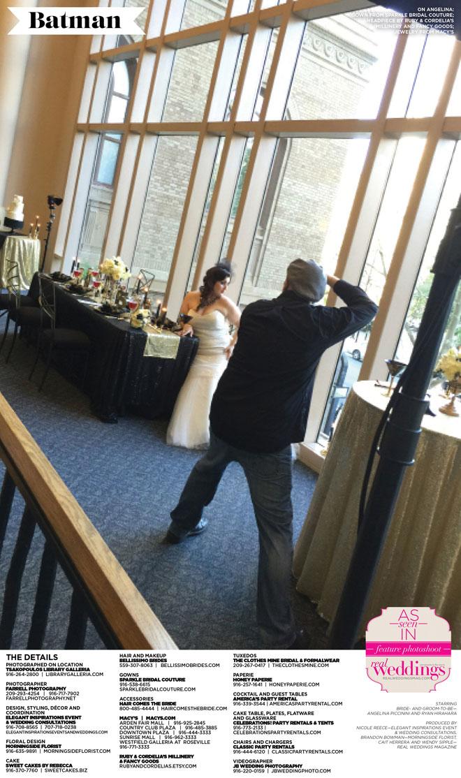 FARRELL_PHOTOGRAPHY_Real-Weddings-Sacramento-Weddings-Inspiration-Batman-BTS-1