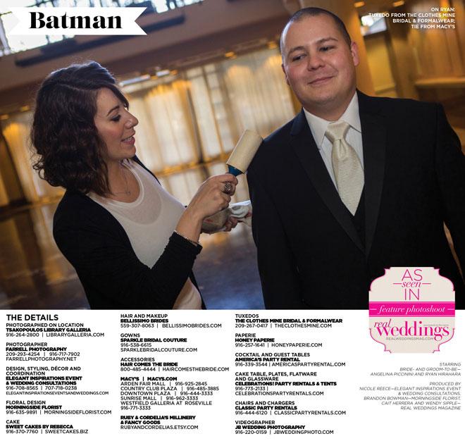 FARRELL_PHOTOGRAPHY_Real-Weddings-Sacramento-Weddings-Inspiration-Batman-BTS-10