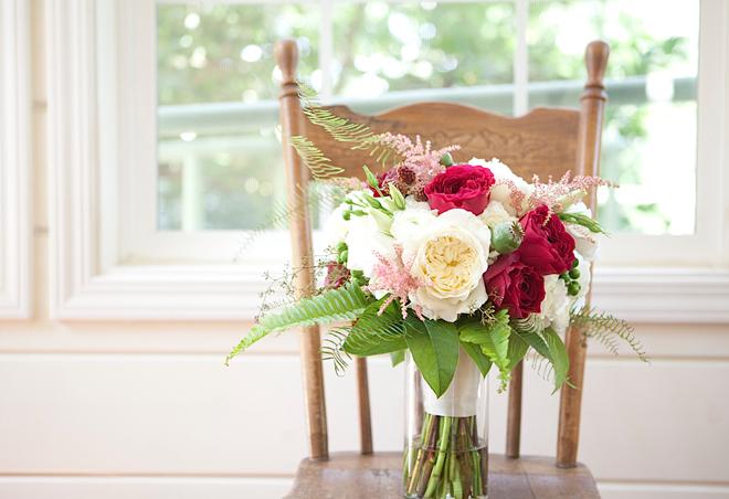 The Posh Posey_Sacramento Florist