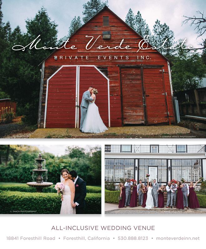 Best Sacramento Wedding Venue | Best Northern California Wedding Venue | Best Tahoe Wedding Venue | Garden Wedding Venue | Barn Wedding Venue | Foresthill Wedding Venue | Outdoor Wedding Venue