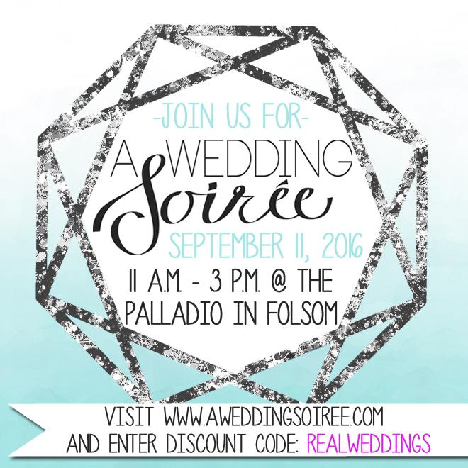 WeddingSoireeDiscountCode_Folsom_Wedding_Event