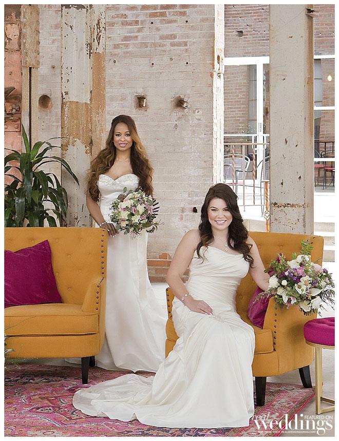 Model Citizens | Behind-The-Scenes | BTS | Old Sugar Mill | Julia Croteau Photography | Clarksburg Wedding | Sacramento Wedding Photography | Sacramento Wedding Venue | Sacramento Bridal Fashion | Real Weddings Cover Model Contest