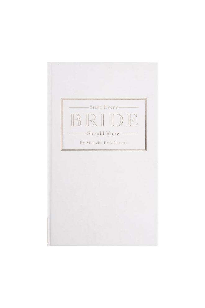 Stuff Every Bride Should Know | Michelle Park Lazette | Sacramento Wedding Planning | Sacramento Wedding Reading