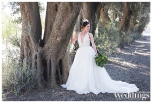 The Maples Woodland | Yadira Bedolla Wedding | Mariea Rummel Photography | Woodland Wedding Inspiration | Get To Know Yadira | Real Weddings Cover Model | Rustic Outdoor Wedding | Sacramento Area Wedding