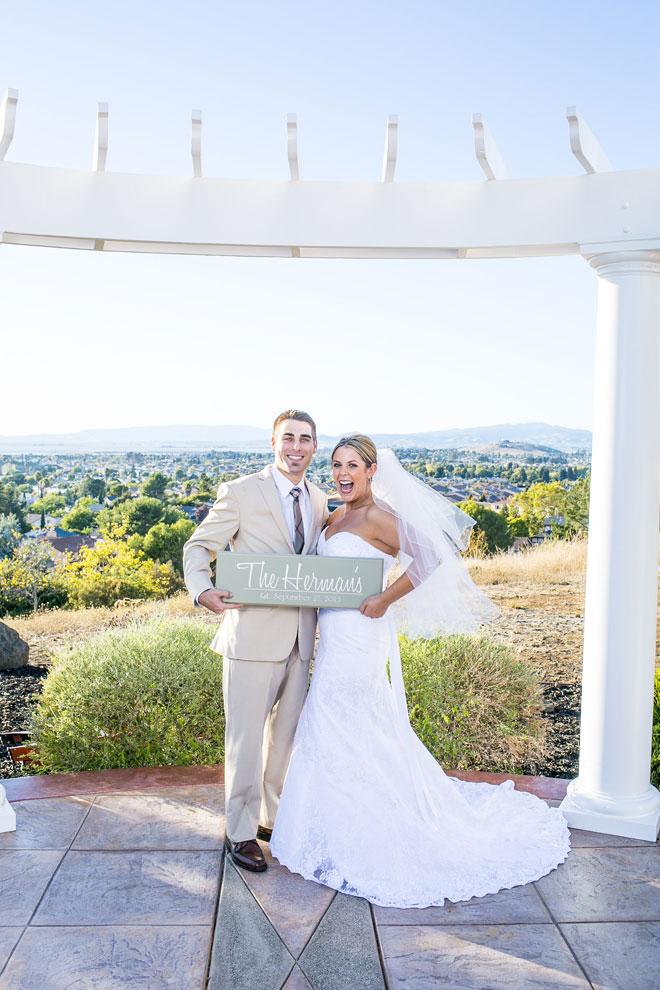 Melissa Herman | Herman Wedding Dee & Kris Photography