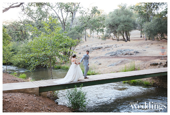 Real Wedding | Real Sacramento Wedding | Wedding Story | California Wedding | Bride and Groom
