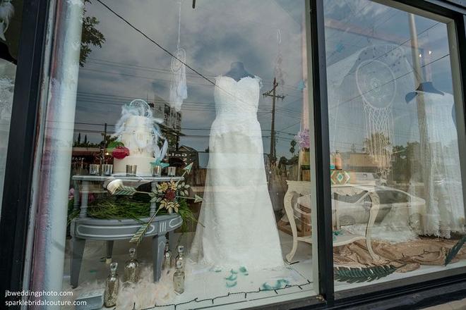Sacramento Wedding Photography | Sacramento Wedding Gowns | Curvy Wedding Gowns | Justin Buettner Wedding Photography | Sparkle Bridal Couture