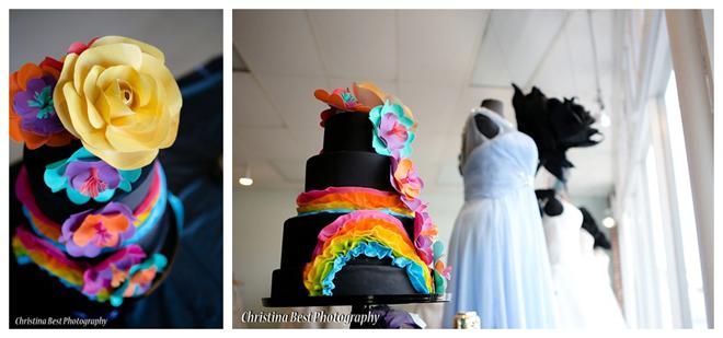 DIA De Los Muertos Wedding Dresses