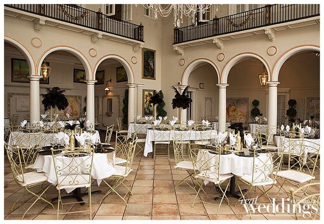 Grand Island Mansion Wedding | Featured Real Wedding | Julia Croteau Photography | Sacramento Great Gatsby Wedding | Angela & Michael Wedding